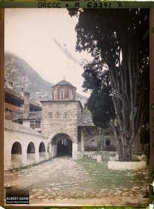 [Balkans; Grèce]