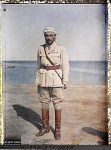 Arabie, Yambo, Mahmoud Bey, ministre de la guerre du Hedjaz. Mahmoud Bey, ministre de la Guerre du royaume du Hedjaz